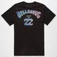 BILLABONG Classics Mens T-Shirt