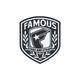 FAMOUS M 3