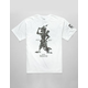 NEFF Disney Collection Oo De Lally Robin Hood Mens T-Shirt