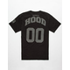 NEFF Disney Collection Robin Hood Sherwood Forest Mens T-Shirt