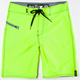 LOST Smoke Bomb Mens Boardshorts
