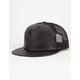 KR3W Lockout Mens Trucker Hat
