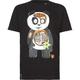 LRG Witness Panda Boys T-Shirt