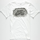 NIKE SB Marble Icon Boys T-Shirt