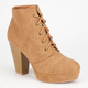 QUPID Twilight Womens Booties