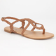 SODA Durham Womens Sandals