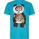 LRG Witness Panda Boys T-Shirt