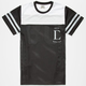 CIVIL Laced Mens Jersey