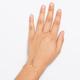 FULL TILT Triple Arrow Hand Harness