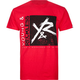 YOUNG & RECKLESS Simple Mens T-Shirt