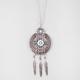 FULL TILT Turquoise Pendant Necklace