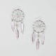 FULL TILT Dreamcatcher Earrings