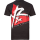 YOUNG & RECKLESS Huge Pyramid Mens T-Shirt