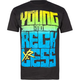 YOUNG & RECKLESS Jagged Edges Mens T-Shirt