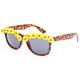 FULL TILT Sunflower Crown Classic Sunglasses