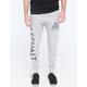 ASPHALT YACHT CLUB Mesh Logo Mens Sweatpants