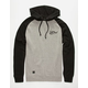 IMPERIAL MOTION Underline Mens Hoodie