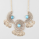 FULL TILT Boho Statement Necklace