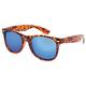 BLUE CROWN Revo Tortoise Classic Sunglasses