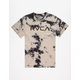 RVCA Big Wash Mens T-Shirt