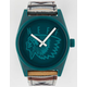 NEFF Daily Woven Camp Aztec Watch