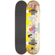 TOY MACHINE Last Supper Full Complete Skateboard