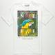NEFF Three Amigos Mens T-Shirt