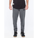 ADIDAS 3 Stripe Mens Sweatpants