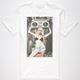 RIOT SOCIETY Stereo Mens T-Shirt