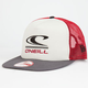 O'NEILL Tucker Mens New Era Trucker Hat