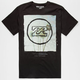 BILLABONG Dazed Mens T-Shirt