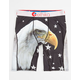 ETHIKA Eagle Eye The Staple Boxers