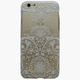 ANKIT Floral iPhone 6 Case