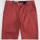 VOLCOM Frickin Mod Stretch Mens Shorts