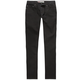 LEVI'S 511 Overdyed Black Stretch Boys Slim Jeans