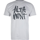 ALTAMONT Stacked Mens T-Shirt