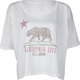 BILLABONG State of Love Boxy Womens Tee