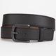 Pindot Double Stitch Belt