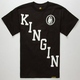 LAST KINGS Kingin Mens T-Shirt