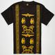 LAST KINGS Egypt Gold Mens T-Shirt