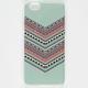 Bright Tribal Arrow iPhone 6 Case