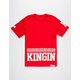 LAST KINGS Street Kings Mens T-Shirt
