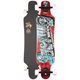 SECTOR 9 Mini Shaka Skateboard