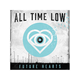 ALL TIME LOW Future Hearts LP