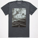 LIRA Outsiders Mens T-Shirt
