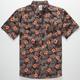 QUIKSILVER Stampede Mens Shirt