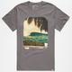REEF Slidertron Mens T-Shirt