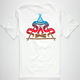 BOHNAM Campfire Mens T-Shirt