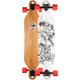 ARBOR Axis Bamboo Skateboard