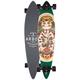 ARBOR Fish GT Skateboard